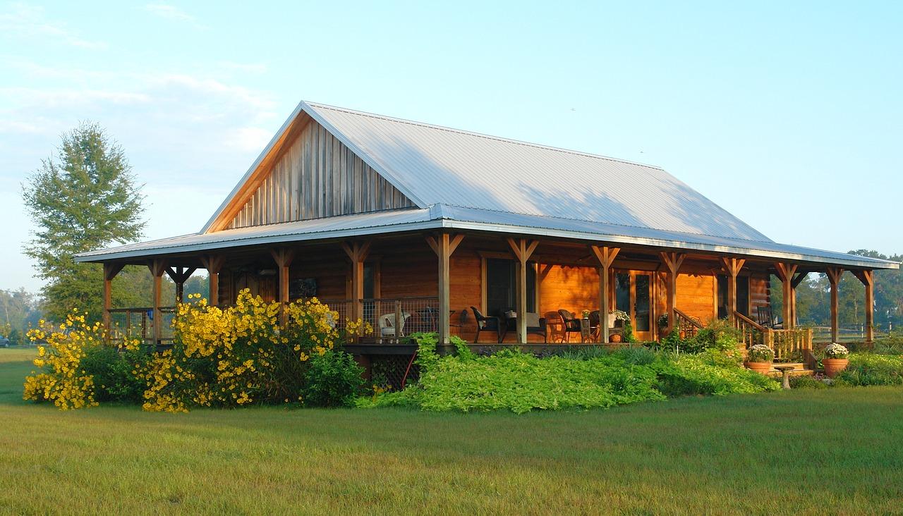 Pourquoi isoler une maison est bénéfique pour l'environnement ?