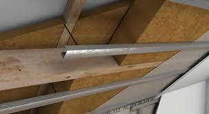Isolation du plafond : les avantages