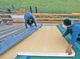 Isolation : ne jetez plus l'argent par le toit
