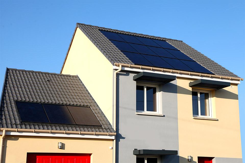 Qu'est ce qu'une maison basse énergie